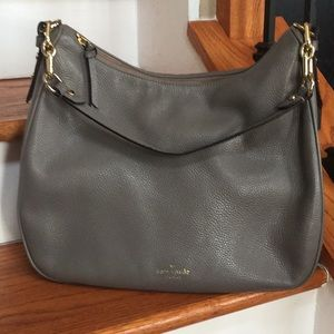 Kate Spade Mulberry Street Maude leather bag 🎀
